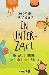 "Cover ""In Unterzahl"""